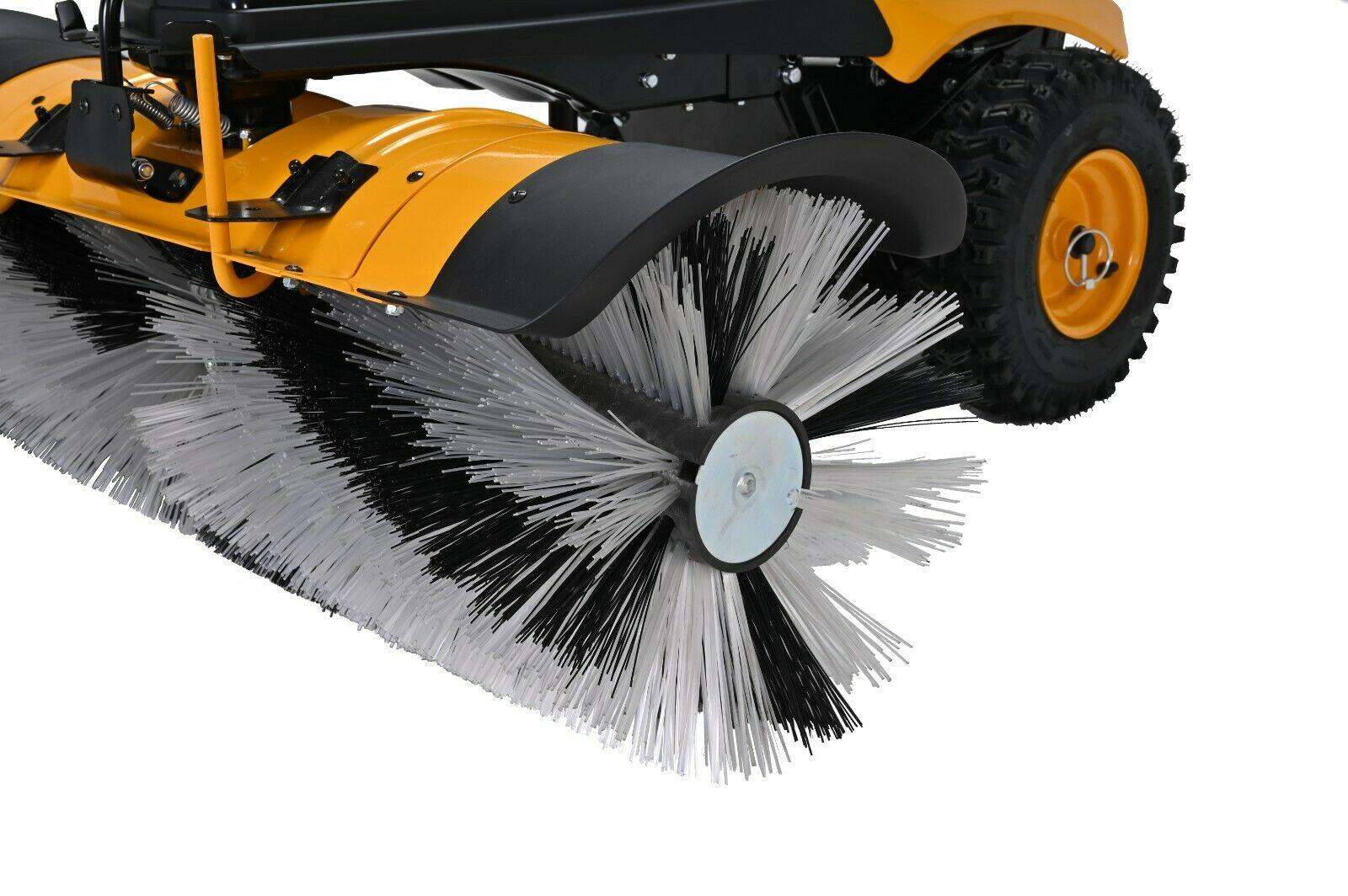 Kehrmaschine Schneeschieber 100cm