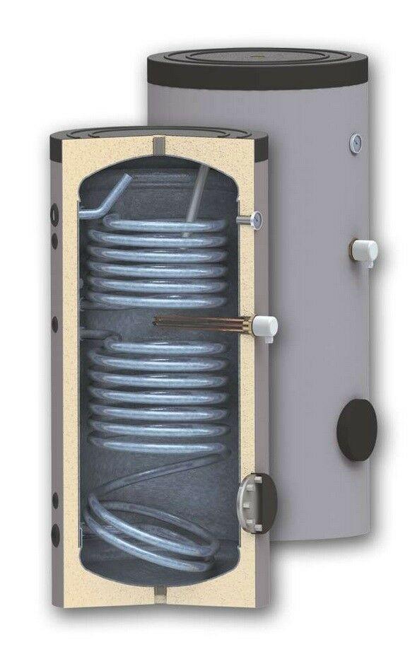 Solarspeicher 150 Liter bis 1000 Liter