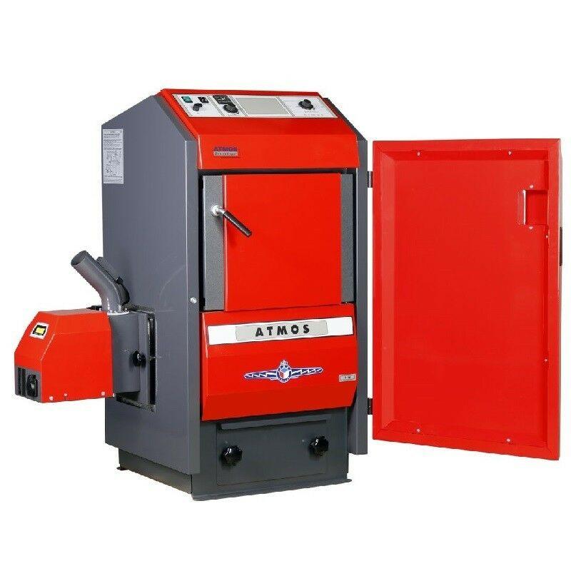 Pelletkessel P21  19,5 KW und A 25 Brenner