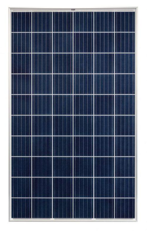 Heckert Solar Solarmodul 270Wp poly NEMO2.060P270W