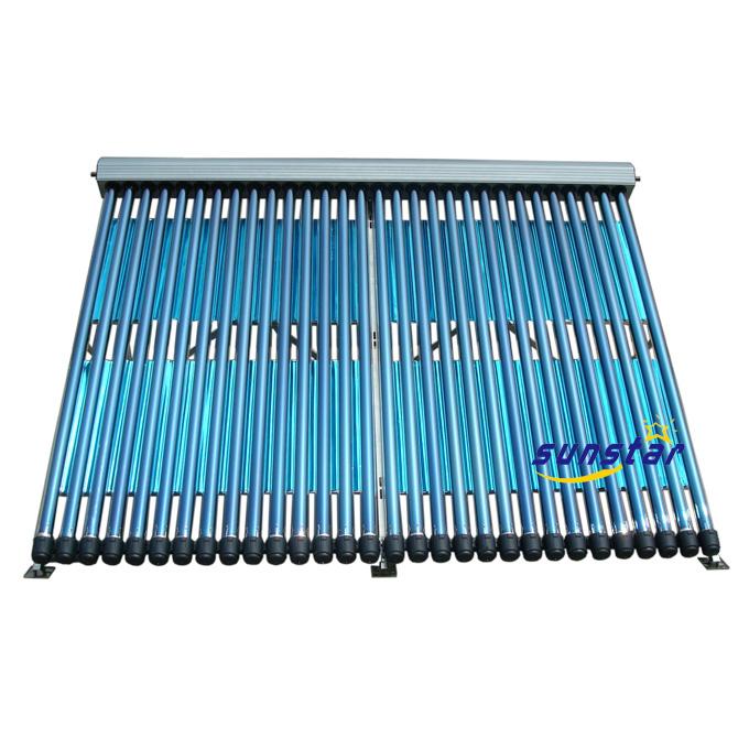 Blueclean Solaranlage komplett 10m²